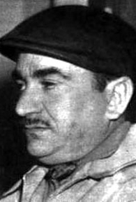 Pedro Lazaga (I)