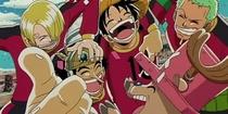 One Piece: Dream Soccer King! - Poster / Capa / Cartaz - Oficial 1