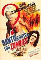 Santo Contra os Zumbis (Santo Contra los Zombies)