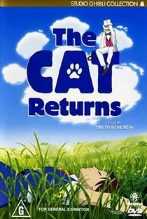 O Reino dos Gatos - Poster / Capa / Cartaz - Oficial 26