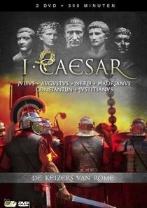 Eu, César - Poster / Capa / Cartaz - Oficial 1