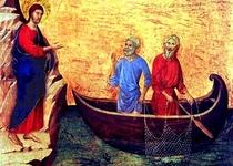 Pescadores de homens - Poster / Capa / Cartaz - Oficial 1