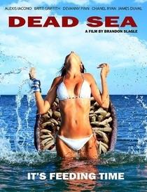 Dead Sea - Poster / Capa / Cartaz - Oficial 2