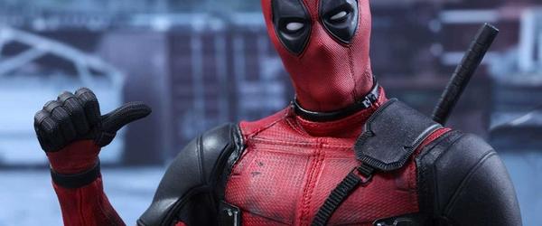 Classificação indicativa de Deadpool 2 muda para 16 anos
