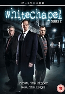Whitechapel (2ª Temporada)
