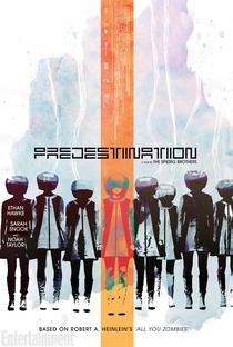 O Predestinado - Poster / Capa / Cartaz - Oficial 4