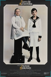 Fanny e Alexander - Poster / Capa / Cartaz - Oficial 8