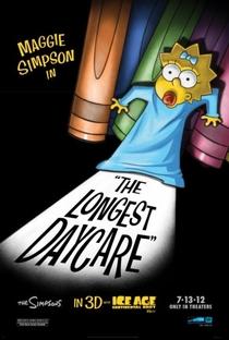 O Dia Mais Longo na Creche - Poster / Capa / Cartaz - Oficial 1