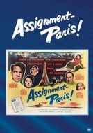 Intriga em Paris (Assignment: Paris)