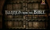 Banidos da Bíblia: O Segredo dos Apóstolos - Poster / Capa / Cartaz - Oficial 2