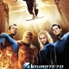 O horror, o horror...: Quarteto Fantástico e o Surfista Prateado (Fantastic 4: Rise of the Silver Surfer) - 2007