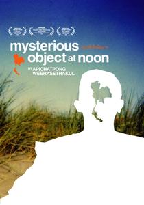 Objeto Misterioso ao Meio-Dia - Poster / Capa / Cartaz - Oficial 2