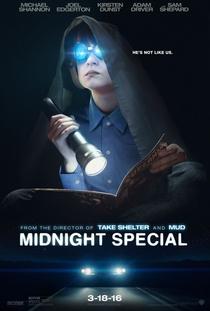 Destino Especial - Poster / Capa / Cartaz - Oficial 1