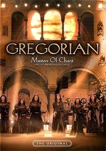 Gregorian - Live em Kreuzenstein Castle - Poster / Capa / Cartaz - Oficial 1
