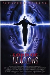 O Mestre das Ilusões - Poster / Capa / Cartaz - Oficial 1