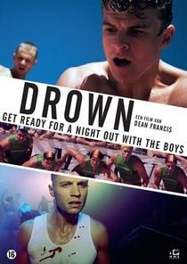 Drown - Poster / Capa / Cartaz - Oficial 3