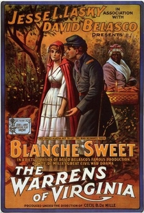 The Warrens of Virginia - Poster / Capa / Cartaz - Oficial 1