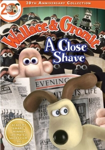 Wallace & Gromit: O Fio da Navalha - Poster / Capa / Cartaz - Oficial 1