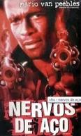 Nervos de aço (Raw Nerve)