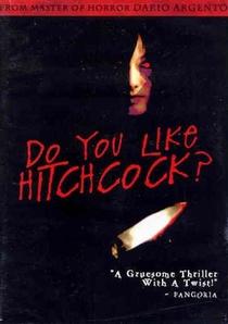 Você Gosta de Hitchcock?  - Poster / Capa / Cartaz - Oficial 1