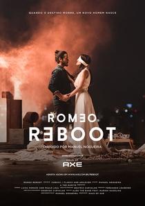 Romeo Reboot dirigido por Manuel Nogueira - Poster / Capa / Cartaz - Oficial 1