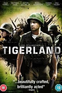 Tigerland - A Caminho da Guerra - Poster / Capa / Cartaz - Oficial 4