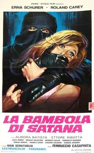 The Doll of Satan - Poster / Capa / Cartaz - Oficial 1