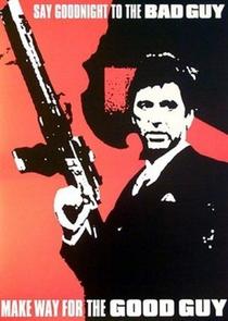 Scarface - Poster / Capa / Cartaz - Oficial 9
