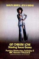 Anjo Negro (1ª Temporada) (Get Christie Love! (Season 1))