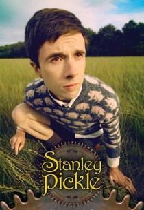 Stanley Pickle - Poster / Capa / Cartaz - Oficial 2