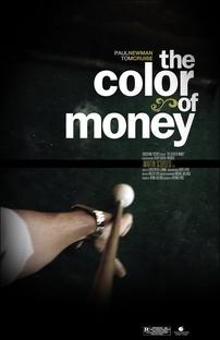 A Cor do Dinheiro - Poster / Capa / Cartaz - Oficial 4