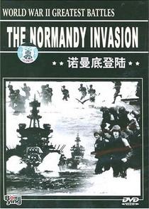 A Invasão da Normandia - Poster / Capa / Cartaz - Oficial 2