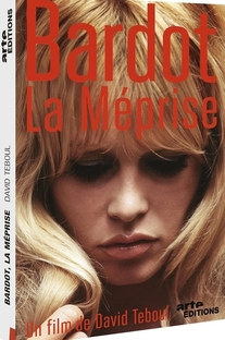 Bardot, A Incompreendida - Poster / Capa / Cartaz - Oficial 3