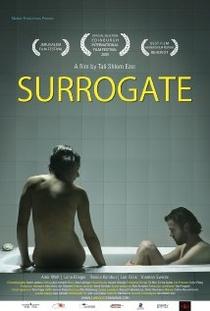Surrogate - Poster / Capa / Cartaz - Oficial 1