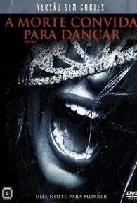 A Morte Convida Para Dançar - Poster / Capa / Cartaz - Oficial 2