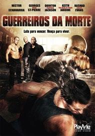 Guerreiros da Morte - Poster / Capa / Cartaz - Oficial 1