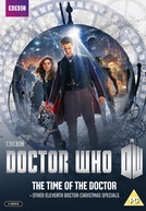 Doctor Who: A Hora do Doutor (Doctor Who: The Time of The Doctor)