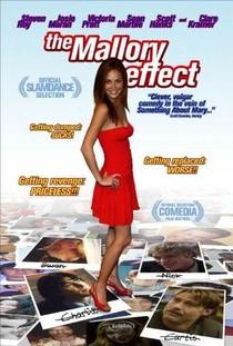 The Mallory Effect - Poster / Capa / Cartaz - Oficial 1