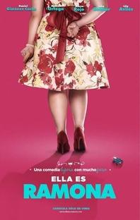 Ella es Ramona - Poster / Capa / Cartaz - Oficial 2