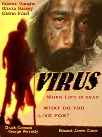 Virus - Poster / Capa / Cartaz - Oficial 9