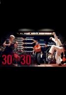30 for 30 - Daniel LaRusso vs. Johnny Lawrence (30 for 30 - Daniel LaRusso vs. Johnny Lawrence)