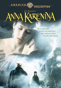 Anna Karenina   - Poster / Capa / Cartaz - Oficial 3