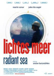 Mar Radiante - Poster / Capa / Cartaz - Oficial 3