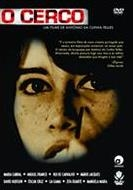 O Cerco - Poster / Capa / Cartaz - Oficial 1
