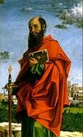 Apostle Paul (Apostle Paul)