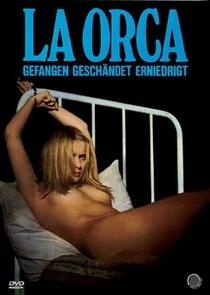 La Orca - Poster / Capa / Cartaz - Oficial 3