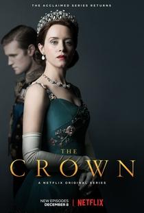 The Crown (2ª Temporada) - Poster / Capa / Cartaz - Oficial 2