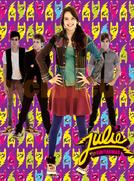 Julie e os Fantasmas (1ª Temporada) (Julie e os Fantasmas)