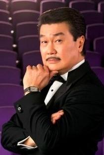 Melvin Wong (I) - Poster / Capa / Cartaz - Oficial 1