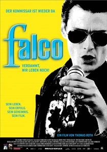 Falco - Poster / Capa / Cartaz - Oficial 1